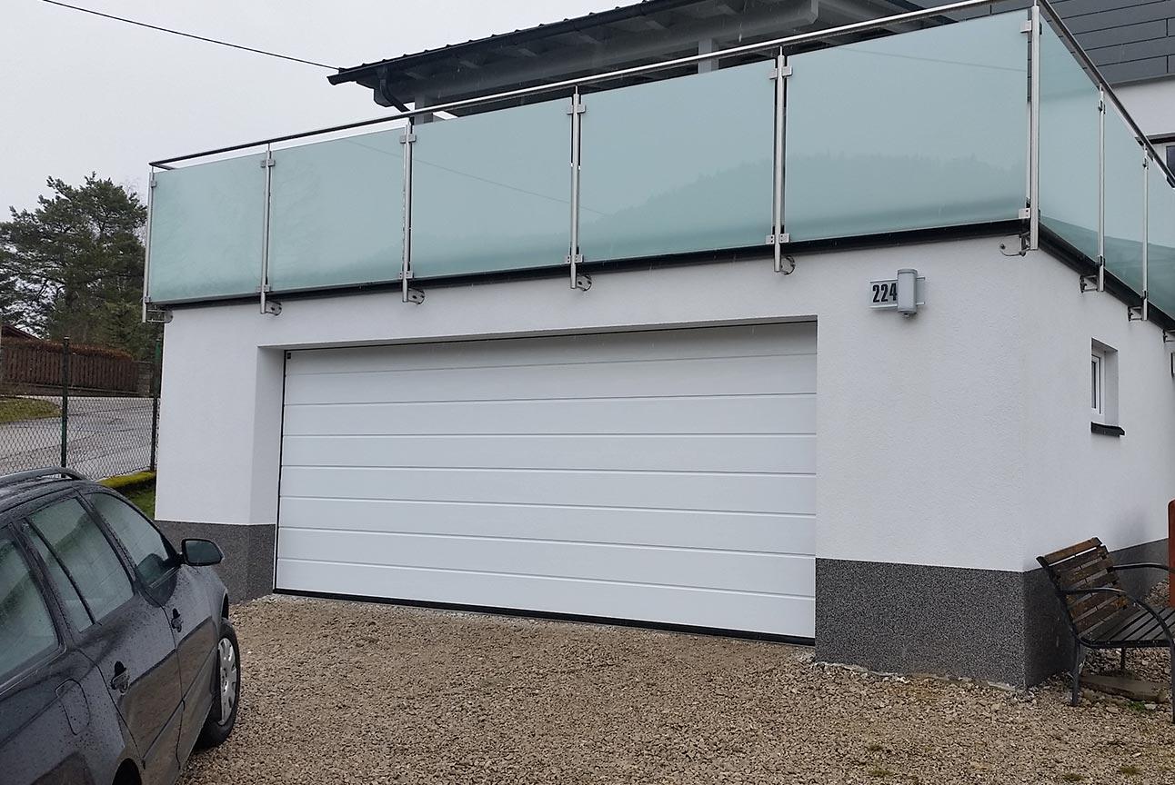 garagentor von hhb